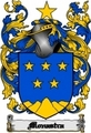 Thumbnail Monastra Family Crest  Monastra Coat of Arms Digital Download
