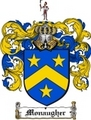 Thumbnail Monaugher Family Crest  Monaugher Coat of Arms