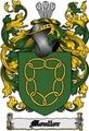 Thumbnail Monllor Family Crest  Monllor Coat of Arms Digital Download
