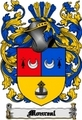 Thumbnail Monreal Family Crest  Monreal Coat of Arms Digital Download