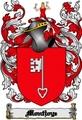 Thumbnail Montjoye Family Crest  Montjoye Coat of Arms Digital Download