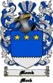 Thumbnail Moock Family Crest  Moock Coat of Arms Digital Download
