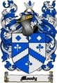 Thumbnail Moody Family Crest  Moody Coat of Arms Digital Download