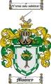 Thumbnail Mooney Family Crest / Mooney Coat of Arms