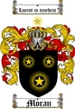 Thumbnail Moran Family Crest / Moran Coat of Arms