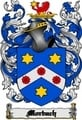 Thumbnail Morbach Family Crest  Morbach Coat of Arms Digital Download