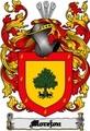 Thumbnail Morejon Family Crest  Morejon Coat of Arms Digital Download