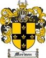 Thumbnail Morison Family Crest Morison Coat of Arms Digital Download