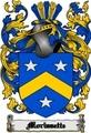 Thumbnail Morissette Family Crest  Morissette Coat of Arms Digital Download