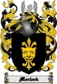 Thumbnail Morlock Family Crest  Morlock Coat of Arms Digital Download