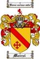 Thumbnail Morrel Family Crest  Morrel Coat of Arms