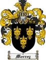 Thumbnail Morrey Family Crest Morrey Coat of Arms Digital Download