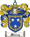 Thumbnail Morrey Family Crest  Morrey Coat of Arms