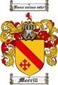 Thumbnail Morrill Family Crest  Morrill Coat of Arms