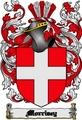 Thumbnail Morrisey Family Crest  Morrisey Coat of Arms Digital Download