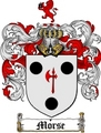 Thumbnail Morse Family Crest / Morse Coat of Arms