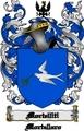 Thumbnail Mortelliti Family Crest  Mortelliti Coat of Arms Digital Download
