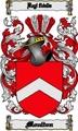 Thumbnail Moulton Family Crest  Moulton Coat of Arms Digital Download