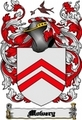 Thumbnail Mowery Family Crest  Mowery Coat of Arms Digital Download