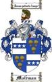 Thumbnail Muirman Family Crest  Muirman Coat of Arms