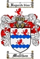 Thumbnail Mulliken Family Crest  Mulliken Coat of Arms