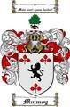 Thumbnail Mulmoy Family Crest  Mulmoy Coat of Arms