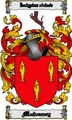 Thumbnail Mulvaney Family Crest  Mulvaney Coat of Arms Digital Download