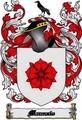 Thumbnail Mumaw Family Crest  Mumaw Coat of Arms Digital Download