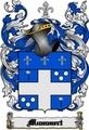 Thumbnail Mummert Family Crest  Mummert Coat of Arms Digital Download