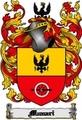 Thumbnail Munari Family Crest  Munari Coat of Arms Digital Download