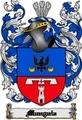 Thumbnail Munguia Family Crest  Munguia Coat of Arms Digital Download