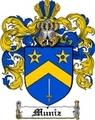 Thumbnail Muniz Family Crest  Muniz Coat of Arms Digital Download