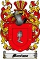 Thumbnail Murciano Family Crest  Murciano Coat of Arms Digital Download