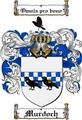 Thumbnail Murdoch Family Crest  Murdoch Coat of Arms
