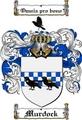 Thumbnail Murdock Family Crest  Murdock Coat of Arms Digital Download