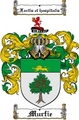 Thumbnail Murfie Family Crest  Murfie Coat of Arms