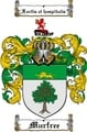 Thumbnail Murfree Family Crest  Murfree Coat of Arms