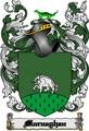 Thumbnail Murnaghan Family Crest  Murnaghan Coat of Arms Digital Download