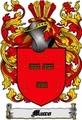 Thumbnail Muro Family Crest  Muro Coat of Arms Digital Download