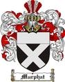 Thumbnail Murphat Family Crest  Murphat Coat of Arms