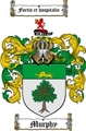 Thumbnail Murphy Family Crest / Murphy Coat of Arms