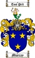 Thumbnail Murray Family Crest / Murray Coat of Arms