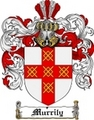 Thumbnail Murrily Family Crest  Murrily Coat of Arms