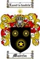 Thumbnail Murrin Family Crest  Murrin Coat of Arms