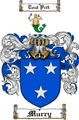 Thumbnail Murry Family Crest  Murry Coat of Arms