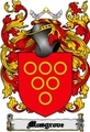 Thumbnail Musgrove Family Crest  Musgrove Coat of Arms Digital Download