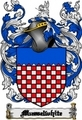 Thumbnail Musselwhite Family Crest  Musselwhite Coat of Arms Digital Download