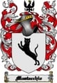 Thumbnail Mustacchio Family Crest  Mustacchio Coat of Arms Digital Download