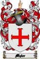 Thumbnail Myler Family Crest  Myler Coat of Arms Digital Download