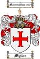Thumbnail Myllar Family Crest  Myllar Coat of Arms
